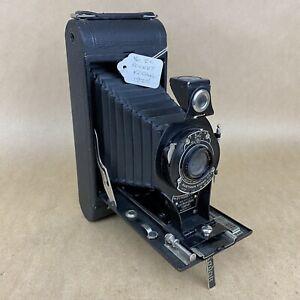Eastman No. 2C Pocket Kodak 1925 Vintage Folding Camera