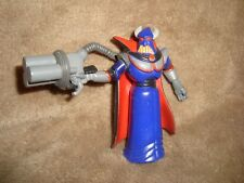 "Disney Pixar Toy Story Zurg Figure 3.25"" tall Plastic"