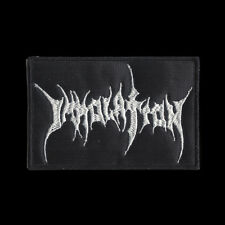 Immolation (USA), Patch