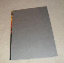 Honda S2000 Roadster US Market Brochure 1999-2000