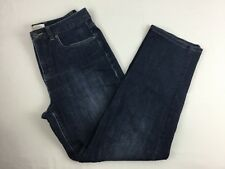 TALBOTS Petites Stretch Womens Size 8 Blue Jeans