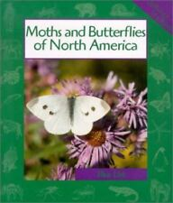 Animals in Order: Moths and Butterflies of North America - Acceptable - List, Il
