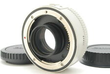 *MINT* CANON Extender EF 1.4x II Teleconverter For EOS EF Mount From JAPAN
