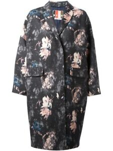 MSGM Cocoon Coat