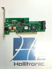 HighPoint RocketRAID 1740 PCI to SATAII Host Adapter *USED*