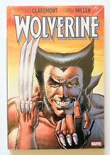Wolverine Chris Claremont Frank Miller Hardcover Marvel Graphic Novel Comic Book