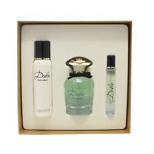 Dolce & Gabbana Dolce 3-Piece Gift Set New In Box
