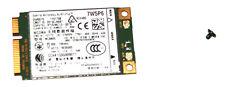 Dell Wireless DW5570 Wwan 4G Hspa+ 42 Mbit/S 7W5P6 Sierra Airprime MC8805