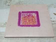 "Current 93 "" Sleep Has His House ""  UK CD  David Tibet   Nurse with Wound  Coil"