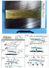 1/48 Metallic Details MDR 4897 F3H-2M Demon Wing folding mechanism