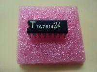 SIP9 FM IF Amplifier and Discriminator TA7303P TOSHIBA