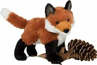 Cuddle Toys 4033 Francine Fox