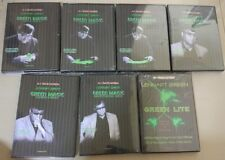 Factory Sealed DVD - Lennart Green Magic Impromtu Card Coin Street Magic 7 DVD