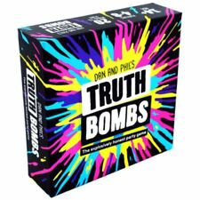Dan and Phils Truth Bombs Game  F3