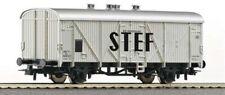 Roco Start SNCF STEF Refrigerated Wagon III HO Gauge RC56172