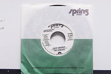 "THE JONESES ""Love Contest"" 45rpm PROMO Modern Soul 7"" NM"