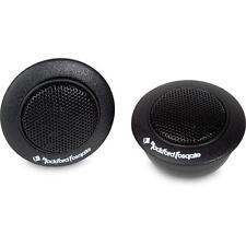 "Rockford Fosgate Prime R1t-s 1 ""Car Audio Tweeters 1 par"