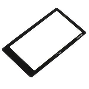 Gehärtetes LCD Displayschutzfolie für Sony NEX 3 NEX 5 Digitale SLR Kamera