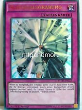 Yu-Gi-Oh - 1x Schicksalsgrabung - MVP1 - The Darkside of Dimensions Movie Pack