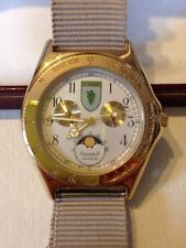 ARMY 3^ Legione military Italian, Swiss Made, Date, Moon, NOS