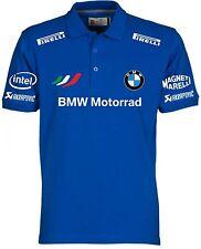POLO BMW MOTORRAD maglietta felpa yamaha t-shirt maglia valentino rossi sbk BIA