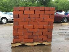 Industrial Concrete Bricks