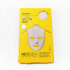 NEOGEN DERMALOGY White Truffle Hydramax Knit Mask 1 PCS Korean Facial Sheet Pack