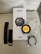 Samsung Galaxy Watch3 Bundle