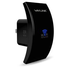 Wavlink N300 Mini WiFi Range Extender/Wireless Repeater/Access Point/Wall Plug