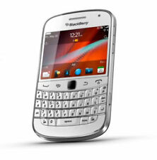 Unlocked BlackBerry Bold Touch 9900 White GPS wifi 3G 5MP 8GB QWERTY Smartphone