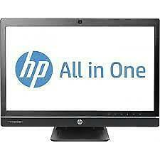 HP 8300 Elite AIO All In One 23 inch i5-3470 3.2GHz,