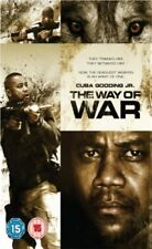 Way Of War [DVD][Region 2]