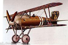 Postcard 972 - Aircraft/Aviation Dubbeldekker Germany 1926