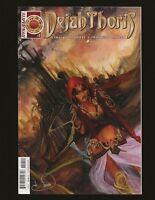 Vampirella Dejah Thoris (Dynamite) 1A 2016  1st Print  ~~ VF+/NM~~ (C228)