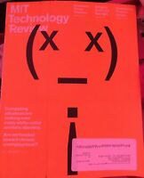 MIT Technology Review Magazine July/Aug 2013, Technologies Create Jobs crisis?