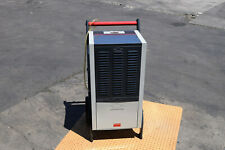 NEW! ~ Dayton 2HNR7 Industrial Portable Dehumidifier 60 pt 115v 60hz Dryer