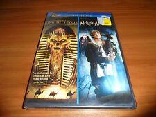 Merlin's Apprentice/Curse Of King Tut's Tomb (DVD 2008 Widescreen)  NEW Merlins