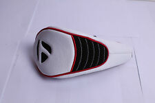 NEW TAYLORMADE HEAD COVER UNIVERSAL HYBRID COVER GOLF CLUB COVER