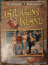 Gilligan's Island: The Complete Third Season sealed DVD