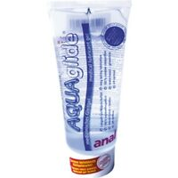 AQUAGLIDE LUBRICANTE ANAL 100 ML QUALITY LUBRICANT OIL