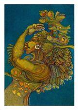 Sea Angel II New Giclee Remarque Edition 50 by Charles Bibbs