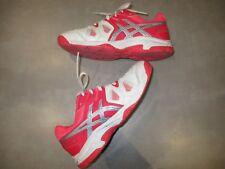 basket femme fille de marque ASICS Gel Game taille pointure 35 chaussure sport