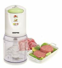 Geepas Multi Chopper fruit, Vegg., onion,garlic,ginger,chills chopper ect.....