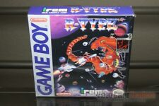 R-Type (Game Boy, 1991) H-SEAM SEALED! - ULTRA RARE!