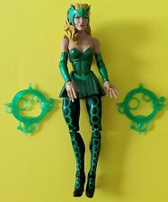 Marvel Legends The Raft SDCC Enchantress Amora  ***(Loose)***