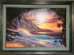 Walfrido Original Oil on Canvas
