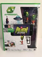AppGear Alien Jailbreak Mobile Application Game - IOS and Android