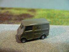 1/87 Brekina Goggo telecomunicazioni servizio postale