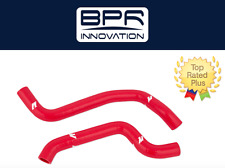 MISHIMOTO Radiator Hose Kit for 91-99 Mitsubishi 3000GT, 91-96 Dodge Stealth Red