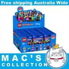 LEGO Disney Minifigures 71012 Factory Sealed Box of 60